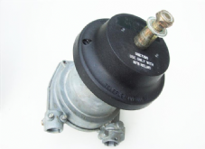 Teleflex Steering Helm Unit